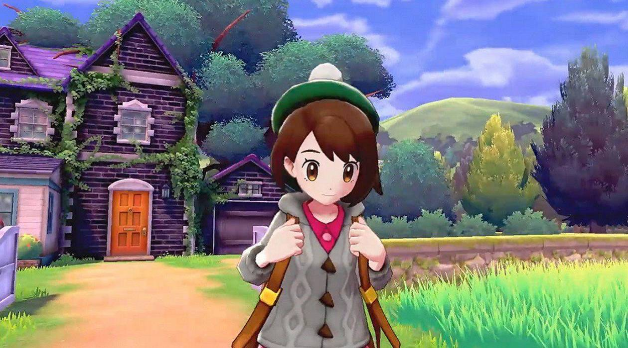 Pokemon Sword & Shield Could Have Multiple Regions, According To New Theory  - UNILAD
