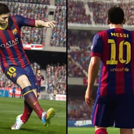 FIFA 16 Shows Off New Gameplay Innovations