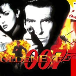 GoldenEye 007's First Level Completed On A Piano Is Weirdly Dramatic