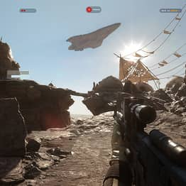 Star Wars: Battlefront Won't Have A Campaign Because 'Very Few' Will Play It
