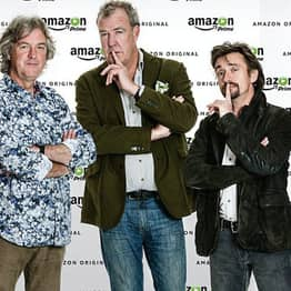 Amazon Paid Way Too Much For Top Gear Hosts According To Netflix