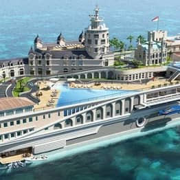 The World's Most Expensive Yachts And The Billionaires Who Own Them