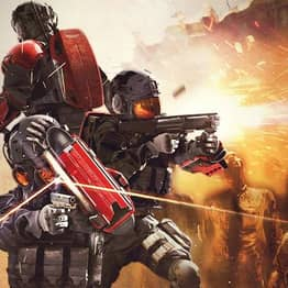 Resident Evil Competitive Shooter 'Umbrella Corps' Announced For PS4