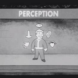 Fallout 4 Educational Video Explains Use Of Perception In The Wasteland