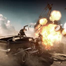Mad Max Launch Trailer Marks Release – All Four Movies Available On Steam