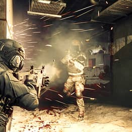 Umbrella Corps Producers Detail Where Game Fits In Resident Evil Timeline