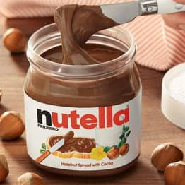Guy Punches 78-Year-Old Fellow Shopper In Face Over Nutella Waffles