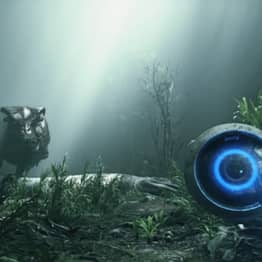 New Game Robinson: The Journey Will Mix VR With Dinosaurs