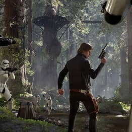EA Have Officially Announced All The Hero Characters In Battlefront