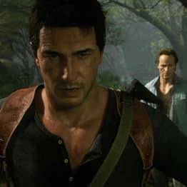 Naughty Dog Shows Off Uncharted 4's Multiplayer In New Trailer