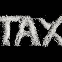 MPs Urge Government To Introduce 'Sugar Tax' On Drinks