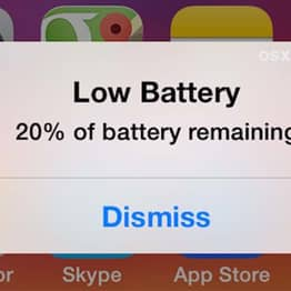 The Days Of Crap Smartphone Battery Life May Be Over