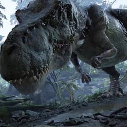 Crysis Devs VR Game 'Back To Dinosaur Island' Now Free On Steam