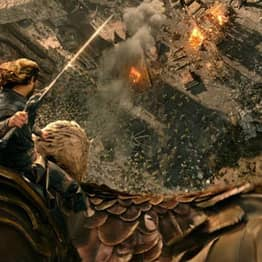 Official Trailer For Warcraft: The Beginning Drops And It Looks Awesome