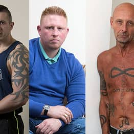 Three Guys Whose Lives Were Almost Ruined By Steroids Speak Out