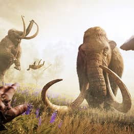 Ubisoft Show Off Far Cry Primal Trailer And Gameplay Walkthrough