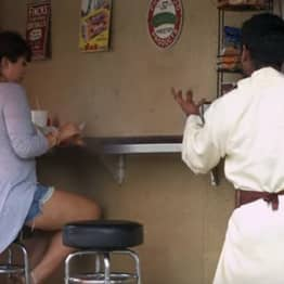 Prankster 'Jedi' Uses The Force To Freak Fast Food Customers The Hell Out