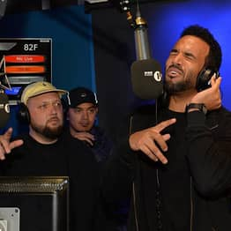 Craig David Just Made Justin Bieber's 'Love Yourself' Into An Absolute Tune