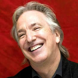 Here's The Video That Alan Rickman Wanted You To Watch