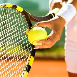 World Tennis Accused Of Match Fixing And Corruption At Highest level