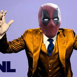 Deadpool Could Be Back On Your Screens Pretty Soon