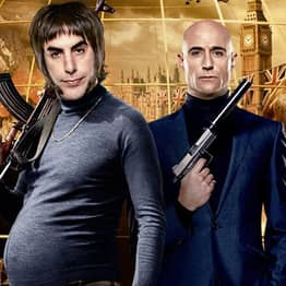 Our Beer Swilling Review Of Spy Comedy Grimsby