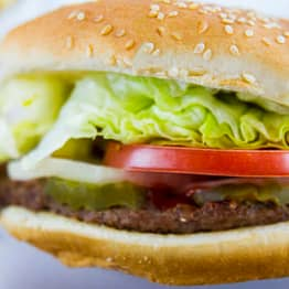 Burger King Have Just Announced They're Trialling Home Delivery
