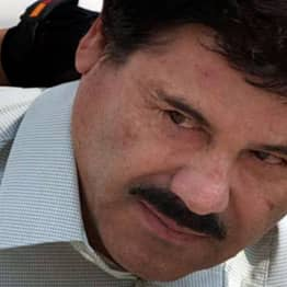 People Have Fallen For A Fake Website Reporting That El Chapo Has Escaped Again