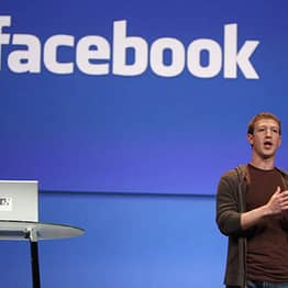 Could You Answer The Question That Facebook Asks Job Candidates?