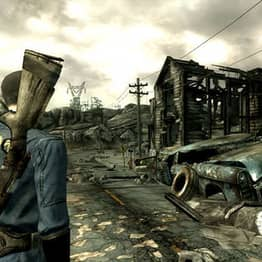Germany Lifting Ban On Fallout 3 Hints At Possible Re-Release