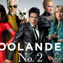 Our Ridiculously Good Looking Zoolander 2 Review