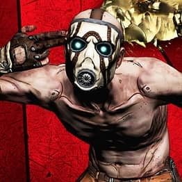 Gearbox Boss Wants The Rock As Claptrap In The Borderlands Movie