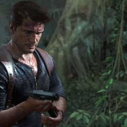 Take A Look Behind The Scenes Of Uncharted 4 In New Video