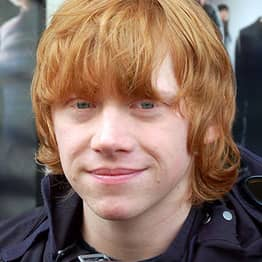 Rupert Grint Chose An Absolutely Bizarre Way To Spend His Harry Potter Millions