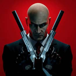 Hitman Recreated As A Real Life Game Looks Incredible