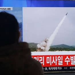North Korea Threatens 'Nuclear Strike Of Justice' Against Its Enemies