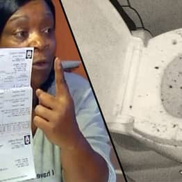 Woman Sues City After Exploding Toilet Left Her Covered In Sh*t