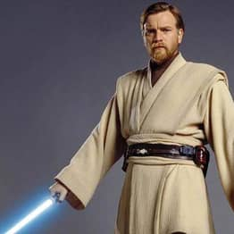 Ewan McGregor Made A Slip Up While Talking About Latest Star Wars