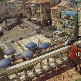 Hitman Episode 2 Launch Trailer Shows Off More Gorgeous, Lethal Fun