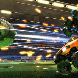 Rocket League Dev Working On 'Awesome' New Games