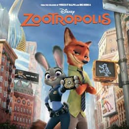 Zootropolis Is A Hilarious And Relevant Movie That I Can't Recommend Highly Enough