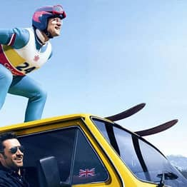 Eddie The Eagle, A Heart Warming If Mostly Forgettable Experience