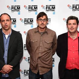 Louis Theroux Is Back, Absolutely Destroying Scientologists In New Clip