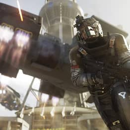 Call Of Duty Fans Campaign To Mass-Downvote Infinite Warfare Trailer