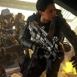 Trailer For Call Of Duty: Infinite Warfare Drops, Tons Of New Info