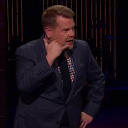 James Corden Biography, Acting Career, Stage Career, Television Roles And Net Worth