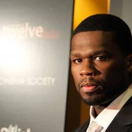 Here's Who 50 Cent Thinks Is The Greatest Rapper Of All Time