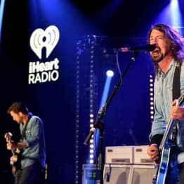 Foo Fighters Suing For Money Lost After Paris Terror Attacks