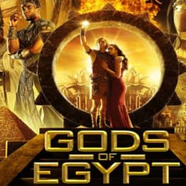Gods Of Egypt: Less Than Divine, More A Trip To Hell