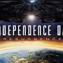Independence Day: Resurgence Not Quite As Bad As Brexit
